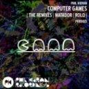 Phil Kieran - Computer Games (Matador Remix)