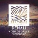 Koen De Graaf  Feat. Justin Hoek - Denali (Flutters Remix)