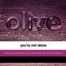 Olive - You're Not Alone (The Burger Boys Edition)