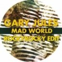 Gary Jules - Mad World (RockyRocky Edit)