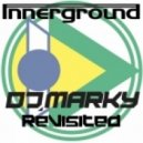 DJ Marky - Distant Lover (Feat. XRS)