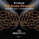 Ptinium - The Dark Prophet (Changes Remix)
