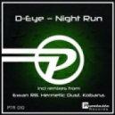 D-Eye  - Night Run (Original mix)