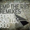 Mauro Picotto, Riccardo Ferri, Popof - EMP (Snilloc Remix)