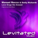 Manuel Rocca & Emily Richards - Love Sings Her Answer