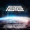 Chris.Su - Illusion of Choice (feat. MC Fedora & Stamina MC - Original mix)