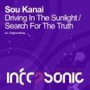 Sou Kanai - Driving In The Sunlight (Original Mix)