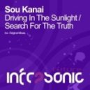 Sou Kanai - Search For The Truth (Original Mix)