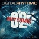 Digital Rhythmic - Rhythmic 32 (Live Studio Mix)