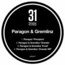 Paragon & Gremlinz - Oranda (VIP)