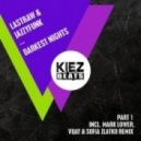 Lastraw, JazzyFunk - Darkest Nights (Vijay & Sofia Zlatko Remix)