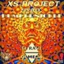 XS Project - Чудо Pumpernickel (DJ El Ravi DJ Olmega Mash-up)