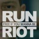 RuN RiOT Feat. Doll - Black Light  (Original Mix)