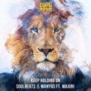 Soulbeats & Manyus - Keep Holding On (feat. Majuri) (Original Mix)