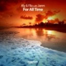 Aly & Fila with Jaren - For All Time (Avenue One Remix)
