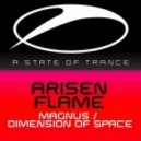 Arisen Flame - Magnus (Original Mix)