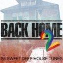 Kris M - Back Home #2 ()