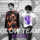 Lykke Li - Until We Bleed (Glow Team Remix)