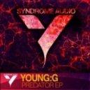 Young:G - Freeze (Original Mix)