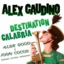 Alex Gaudino - Destination Calabria (Alex Good & John Cocos Remix Cover Version)