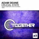 Adam Deane - Crucial State (A & Z Remix)