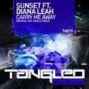 Sunset feat. Diana Leah - Carry Me Away