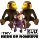 Made By Monkeys - I Try (Nick Bertossi Remix)