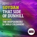 Soydan - Soyka (Original Mix)