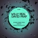 David Prap, Willy Real - Tokyo Street's (Original Mix)