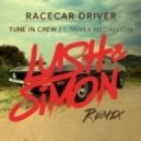 Silver Medallion, Lush & Simon, Tune In Crew - Racecar Driver (Lush & Simon Remix)