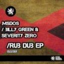 mSdoS - Rub Dub (Original mix)