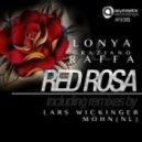 Graziano Raffa, Lonya - Red Rosa (Lars Wickinger Remix)
