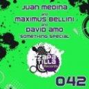 David Amo, Maximus Bellini, Juan Medina - Something Special