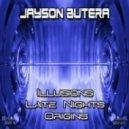 Jayson Butera - Illusions (Original Mix)