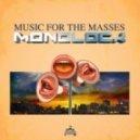 Monolock - Gibberish Rhapsody (Original mix)