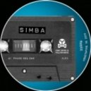 Simba - Phase Seq One (The Black Madonna's Lost In Chicago Mix)