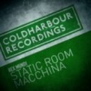 Rex Mundi - Static Room (Original Mix)