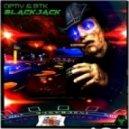Optiv & BTK feat Nuklear MC - Ground Shaker (Original mix)