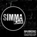 Maximono - Get Busy (Original Mix)