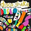 Dimitri from Paris - Disco Shake (Luminodisco Remix)
