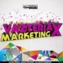 Vazteria X - Marketing (Original Mix)