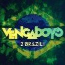 Vengaboys - 2 Brazil (Extended Dance)