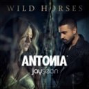 Antonia feat. Jay Sean - Wild Horses (Adi Perez Remix)
