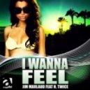 SecondCity - I Wanna Feel (Alex Ross Dub)