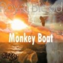 Royal Blood - Monkey Boat (Original Mix)