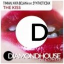 Syntheticsax, Nika Belaya, Timian - The Kiss (Original Mix)