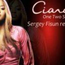 Ciara - One Two Step (Sergey Fisun Extended Mix)