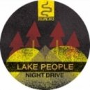 Lake People - Night Drive
