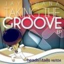 Jay Bhana - Takin Over