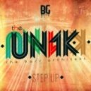 The Unik - Step Up (Original mix)